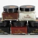 Crème cirage pour cuir médaille d'or Saphir 75ml