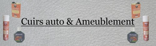 Cuirs Auto & Ameublement